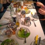 Tekenworkshops met high-tea of lunch