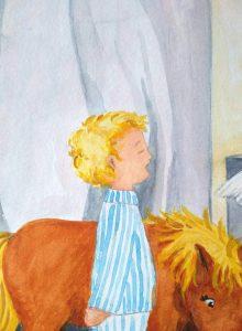 Prentenboek Kroelmajoor